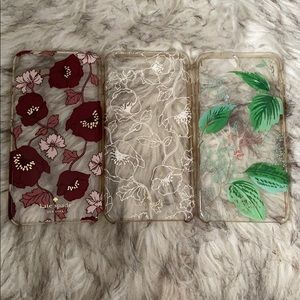 kate spade phone cases 8+ and 7+